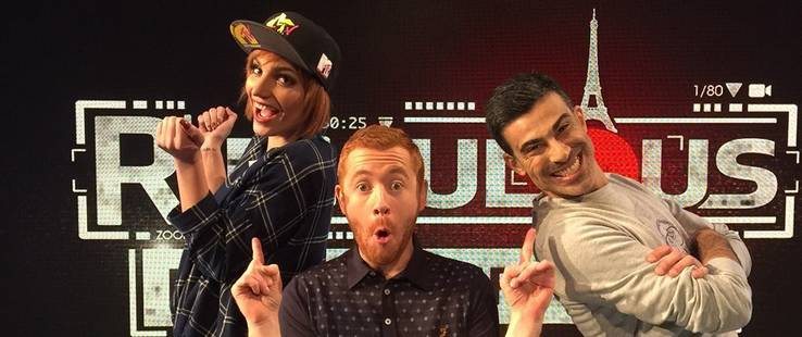 Ridiculous Made In France : Saison 2