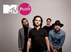 MTV PUSH présente Lukas Graham