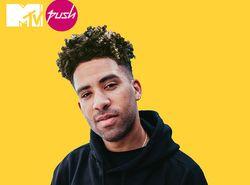 MTV PUSH présente Kyle