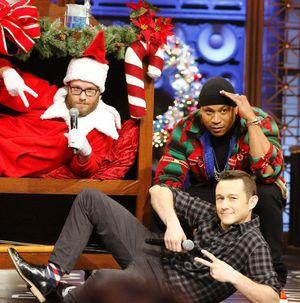 MTV : Venez fêter Noël chez nous !