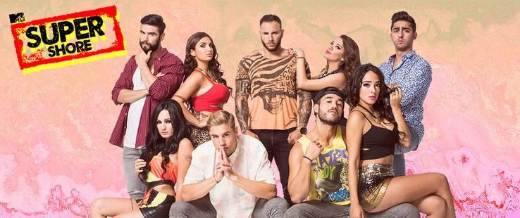MTV Super Shore : Le pacte d'exclusivité