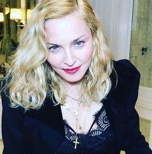 Madonna : Élue « reine du flop » par Google !
