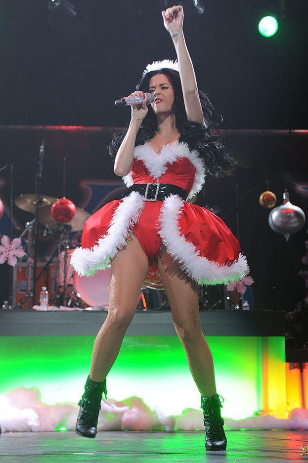 Avevate mai visto un Babbo Natale così?