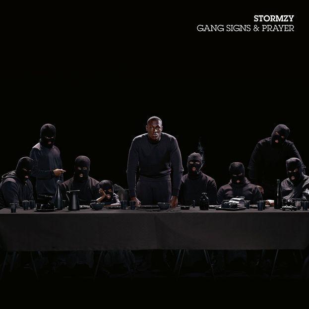 """Gang Signs & Prayer"" - Stormzy"