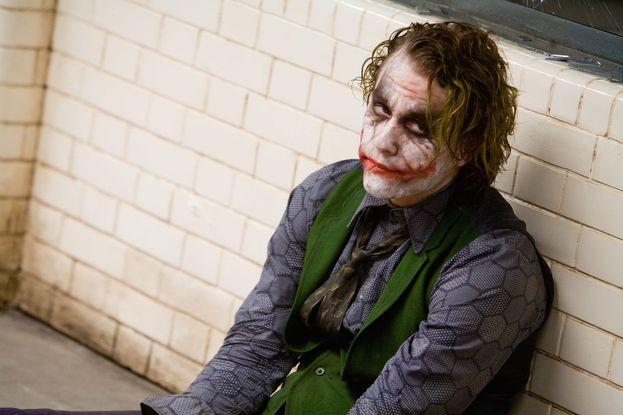"""Heath Ledger - Gli avevano proposto la parte di... Batman (poi andata a Christian Bale)! Alla fine invece ha fatto il Joker ne """"Il cavaliere oscuro""""."""