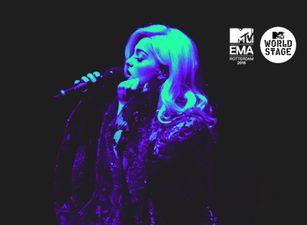 MTV EMA 2016 Highlights