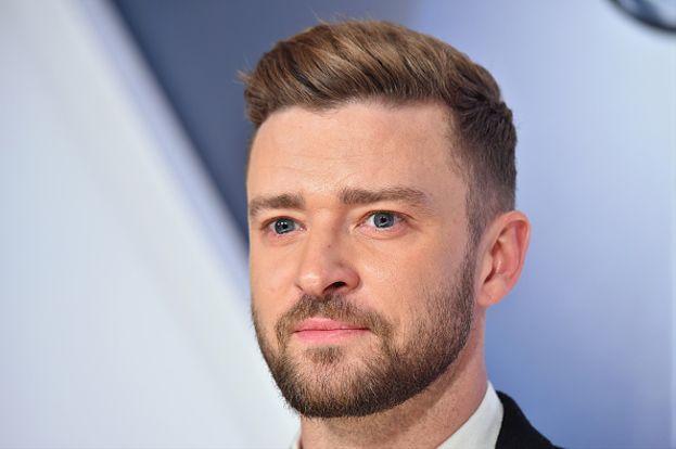 Justin Timberlake - 31 gennaio 1981