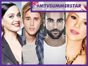 #MTVSummerStar