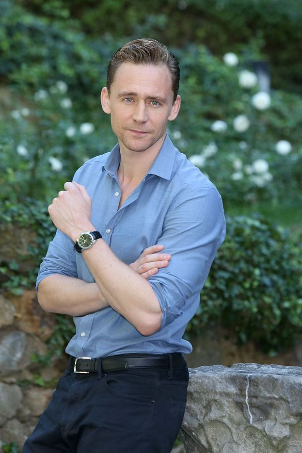 Tom Hiddleston - 9 febbraio 1981