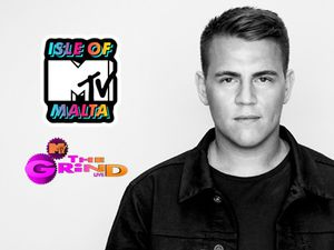 Isle Of MTV 2017: The Grind in live streaming con Martin Jensen