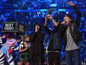 MTV EMA 2015: tutti i vincitori
