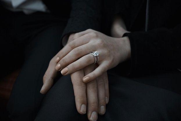 ... lei ha detto di sì!