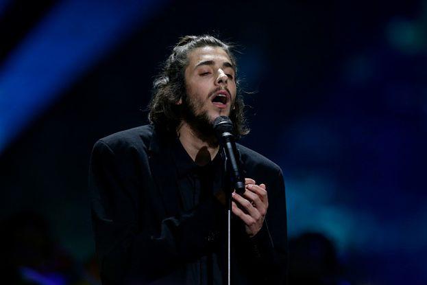 Salvador Sobral - Portogallo