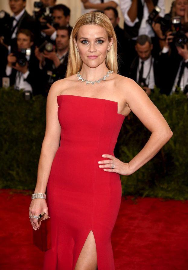 Reese Witherspoon - 15 milioni di dollari