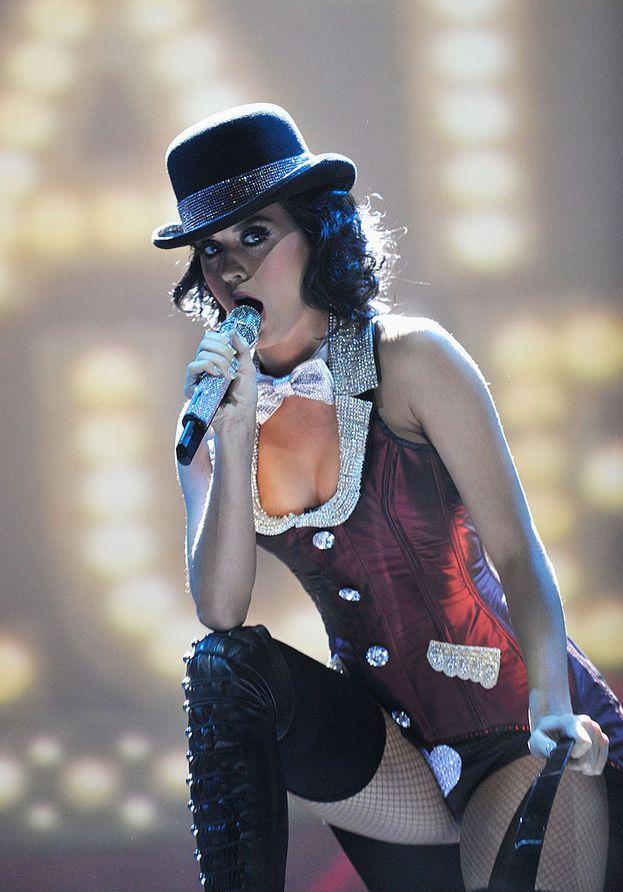 L'esibizione agli MTV EMA 2009