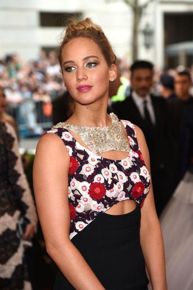 Jennifer Lawrence - 52 milioni di dollari