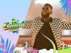 Tinie Tempah, Live from MTV Crashes Plymouth 2015