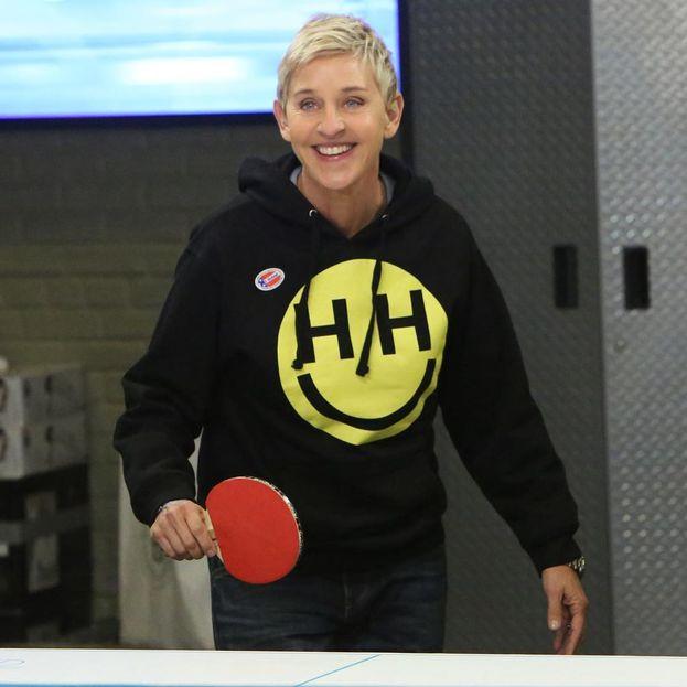 Ellen DeGeneres - 26 gennaio 1958
