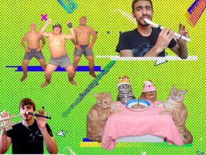 Clickbait: i momenti musicali più LOL del web