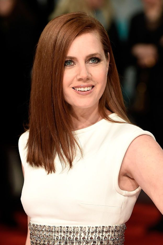 Amy Adams - Vicenza