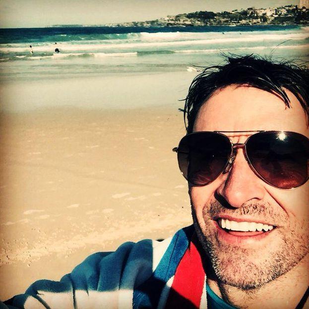 Bondi Beach, Sydney – Sulla spiaggia australiana può capitare di incontrare: Hugh Jackman, Leonardo DiCaprio, Nicole Richie, Paris Hilton, la supermodella Shanina Shaik, Gerard Butler.