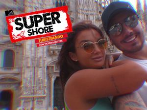 Turisteando con Victor & Elettra: guarda i video online!