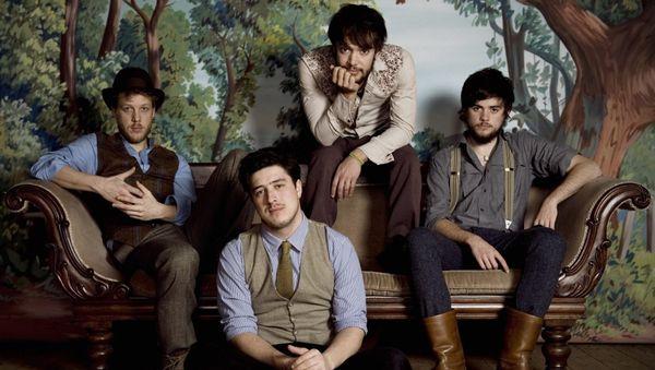 The Wolf - Mumford Sons