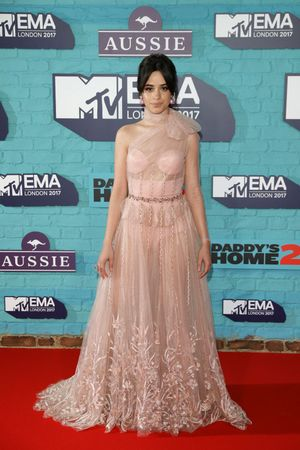 Le star sul Red Carpet degli MTV EMA 2017