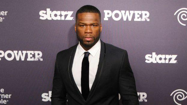 50 Cent nella sua solita forma...