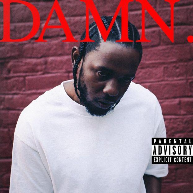 """""""DAMN."""" - Kendrick Lamar"""
