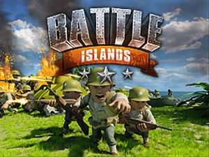 Battle Islands | Android