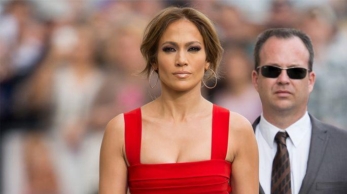 "Jennifer Lopez: ""Sono ancora single"""