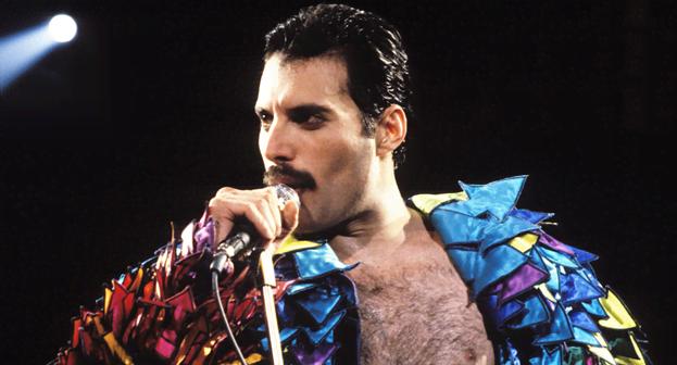Freddie Mercury - Zanzibar (Tanzania)