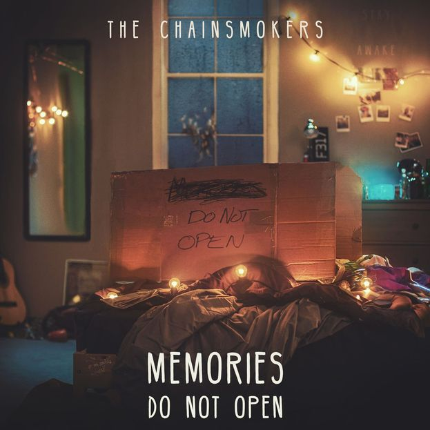 """Memories... Do Not Open"" - The Chainsmokers"
