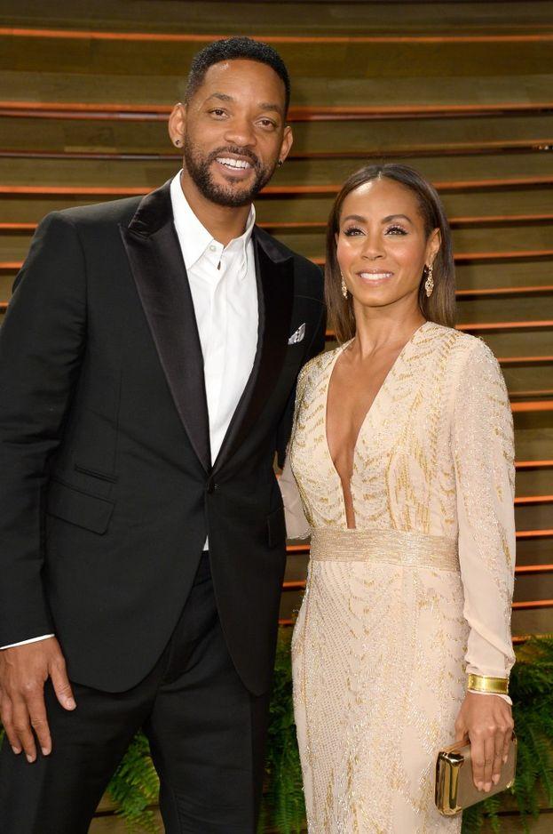 Anche Will Smith e la moglie Jada Pinkett non hanno resistito ai morbidi sedili della limo mentre andavano alla cerimonia degli Oscar nel 2009. Però lo hanno rivelato tempo dopo, e non appena scesi sul red carpet.