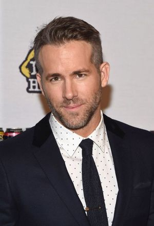 Da Louis Tomlinson a Ryan Reynolds, ecco i dilf più sexy dello showbiz