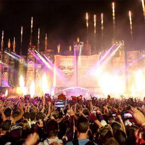 Tomorrowland Brasil 2015