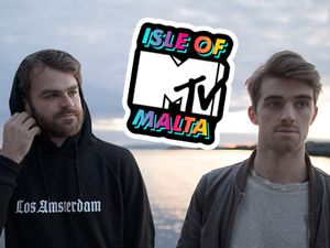 Isle Of MTV 2017: il 27/06 @17.30 in live streaming