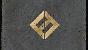 Concrete And Gold (album)
