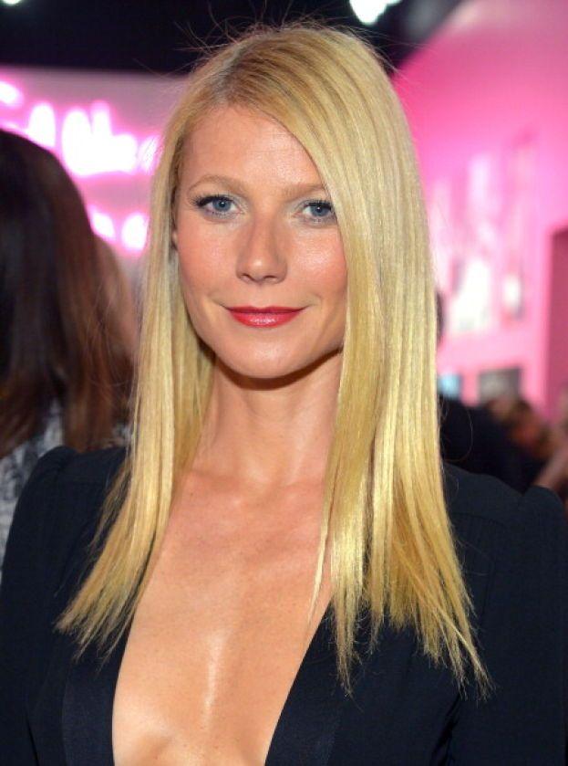 Gwyneth Paltrow - L'attrice usa oli ricchi di Omega 3 per la pelle. Sarà il suo segreto per dimostrare sempre 24 anni?