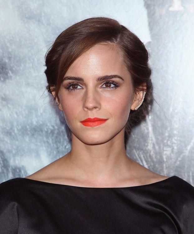 Emma Watson è uscita con un ragazzo che, mentre chiacchieravano, le ha detto che non poteva essere amico di persone grasse o brutte. Un perfetto idiota.