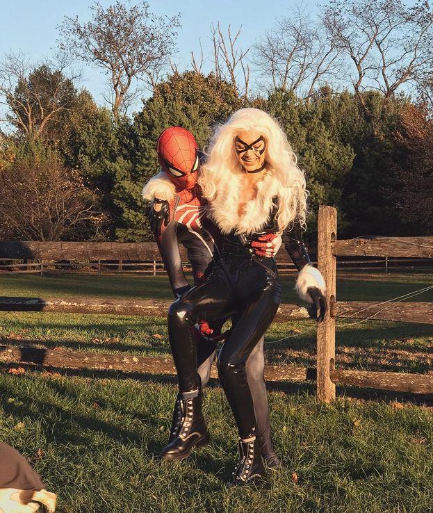Costume di coppia: Gigi Hadid e Zayn