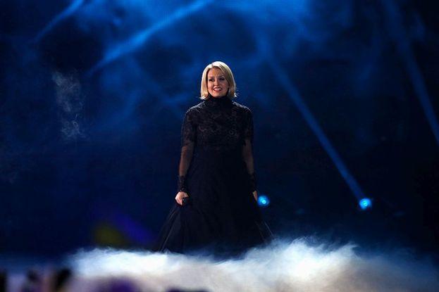 Norma John - Finlandia
