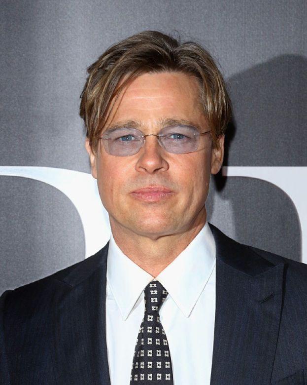 Brad Pitt – È un convinto sostenitore della libertà di matrimonio tra persone dello stesso sesso.