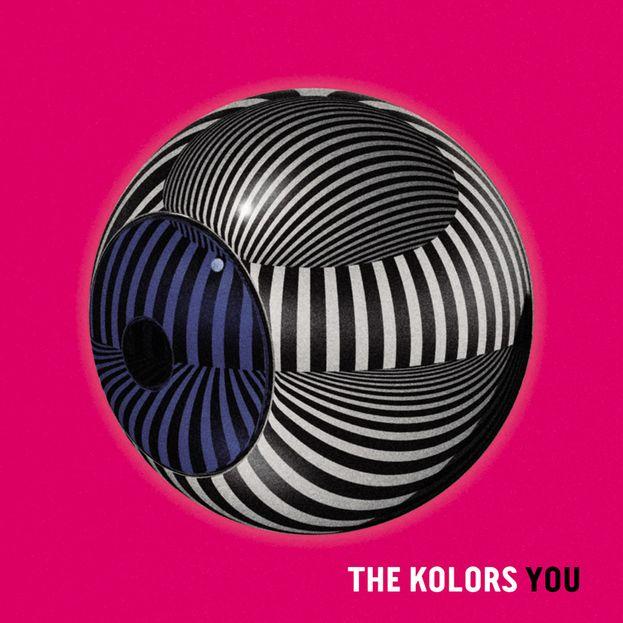 """You"" - The Kolors"