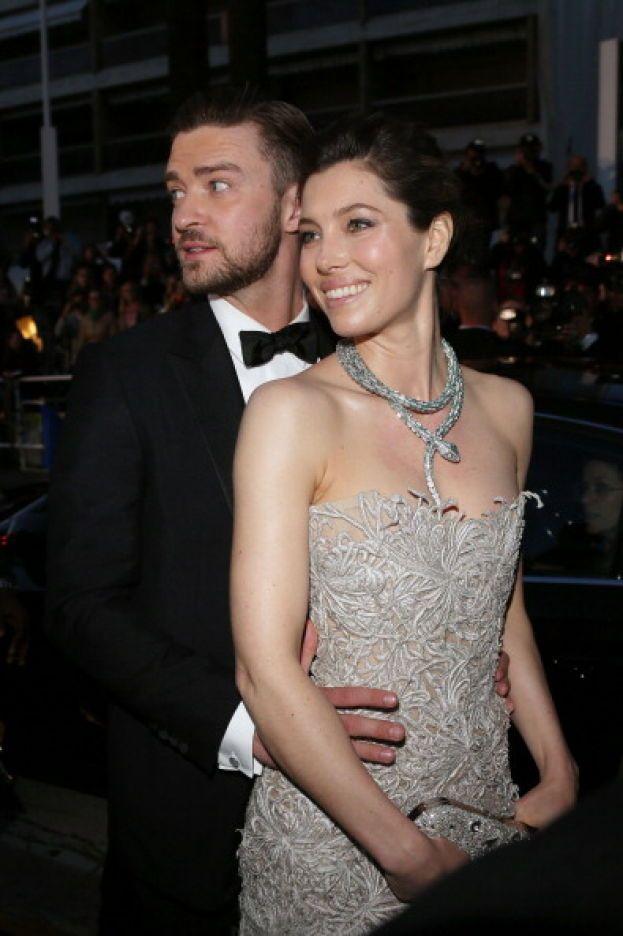 Jessica Biel e Justin Timberlake - Questi due sono nati per stare insieme e nessuno ha creduto davvero che la rottura del 2011, dopo quattro anni di storia, fosse definitiva. Nel giro di qualche mese sono tornati insieme e l'anno dopo erano marito e moglie.