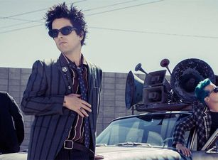 "Green Day: esclusiva ""Still Breathing"""