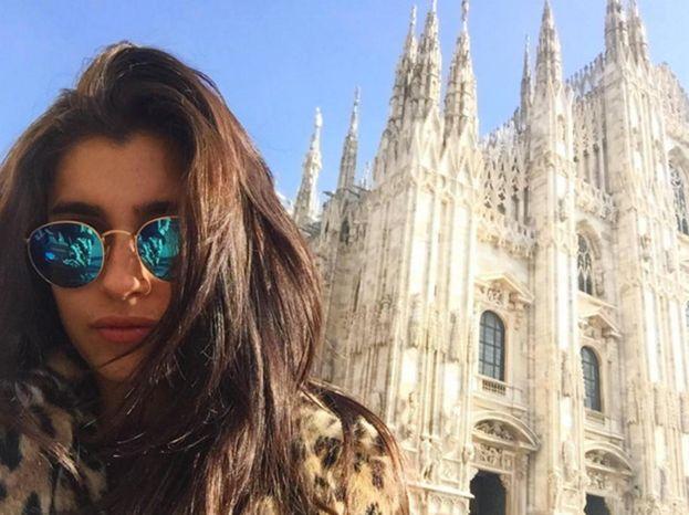 A Milano!