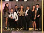 #Riccanza 2: il cast della seconda stagione
