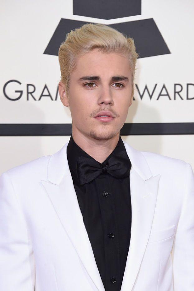 Il nostro Justin Bieber si piazza sesto...